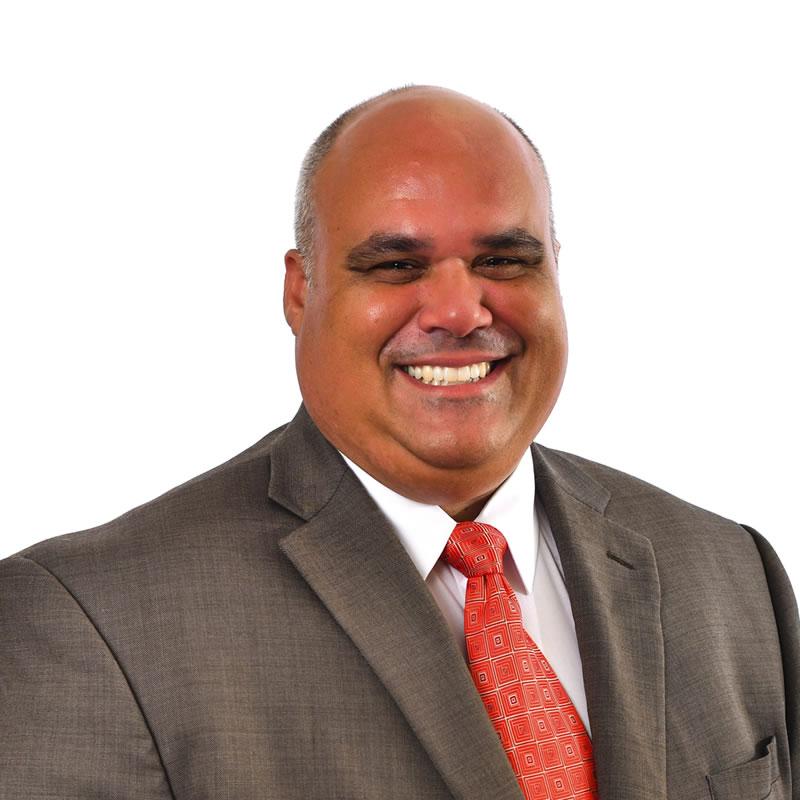 Manuel Rivera, Ph.D., University of Central Florida