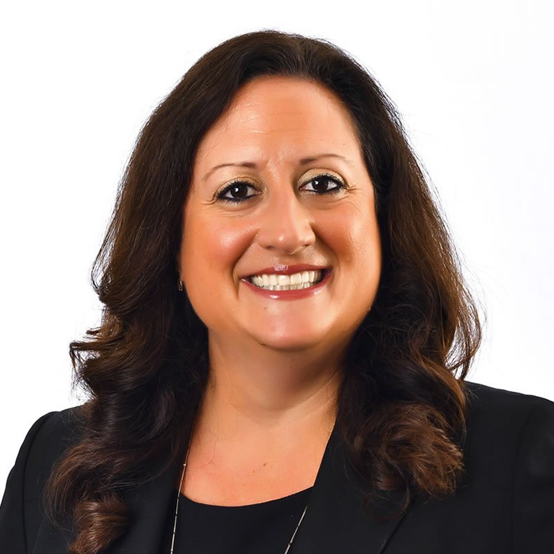 Elizabeth Yost, Ph.D., University of Central Florida