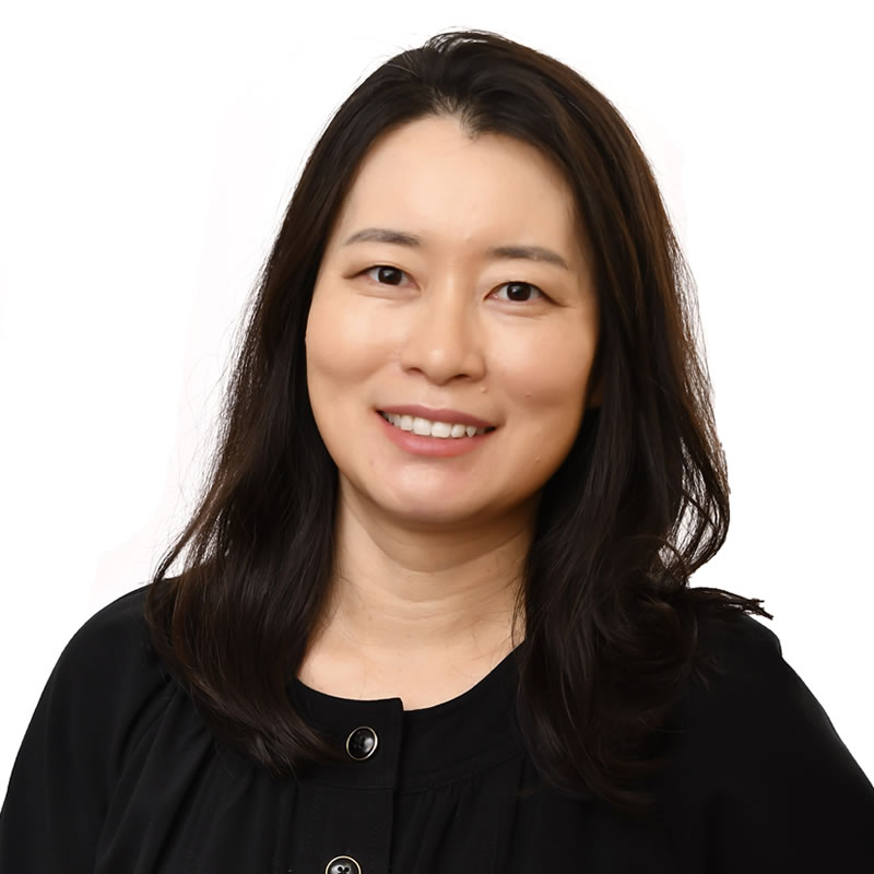 Heejung Ro, Ph.D., University of Central Florida