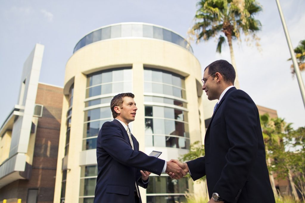 Ucf Career Fair Spring 2020.Industry Employers Rosen College Of Hospitality Management