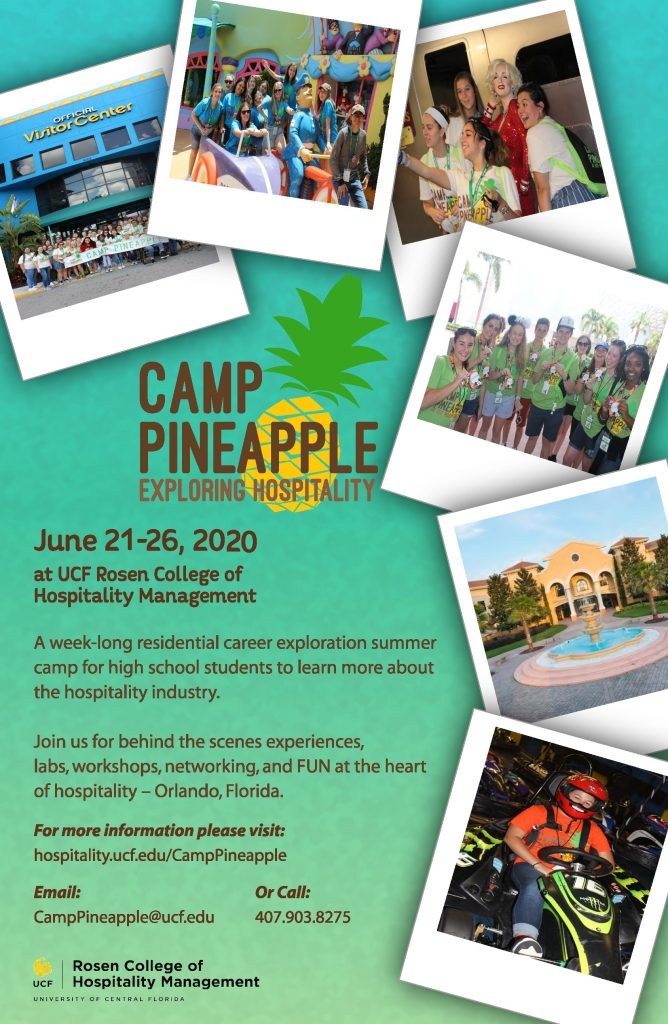 Best Printer For College Students 2020 Camp Pineapple   Rosen College of Hospitality Management