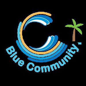 Blue comm